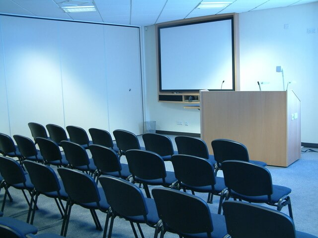 Learning and Development Conference Room