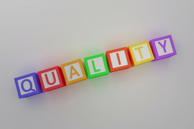 Image for Content Quality Management Article
