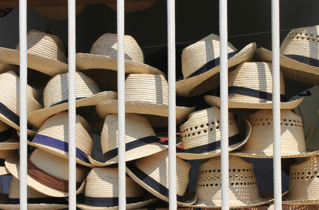 Image of Hats for Management Style article