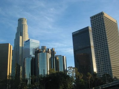 Image for Los Angeles Tech Writer Page